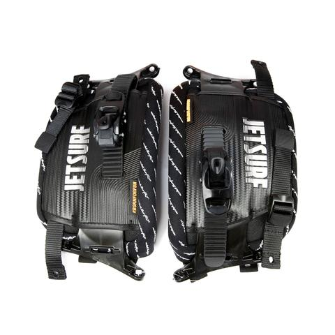 SET OF STRAPS RACE - REGULAR