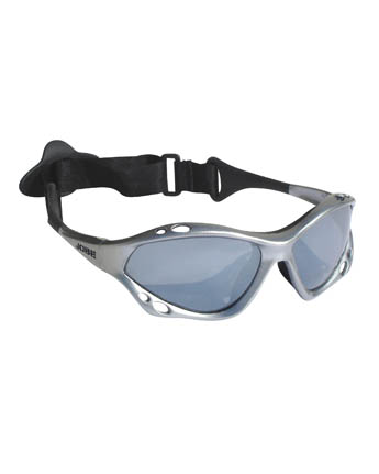 Knox Floatable Glasses Silver