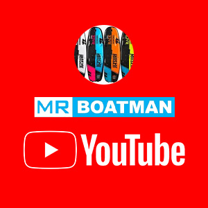 Mr.Boatman Channel