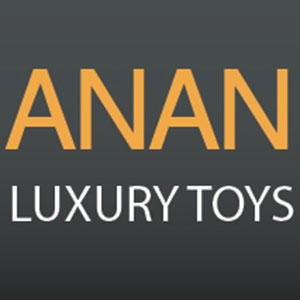 ANAN LUXURY TOYS