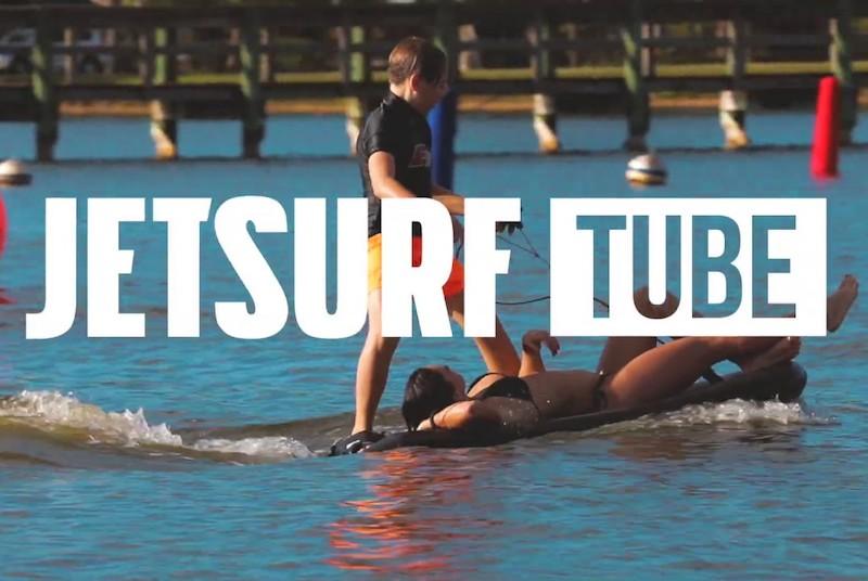 JETSURF TUBE